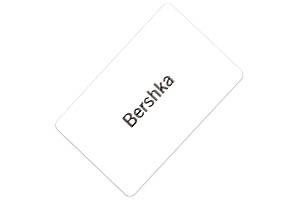 Tarjeta regalo Bershka