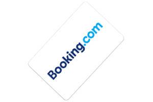 Tarjeta regalo Booking.com