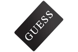 Tarjeta regalo Guess