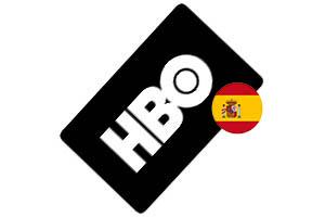 Tarjeta regalo HBO España