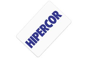 Tarjeta regalo Hipercor