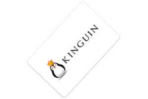 Tarjeta regalo Kinguin