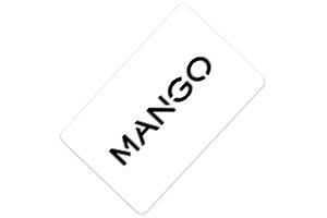 Tarjeta regalo Mango
