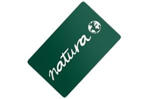 Tarjeta regalo Natura Selection Online