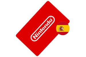 Tarjeta regalo Nintendo eShop
