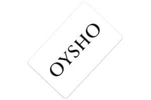 Tarjeta regalo Oysho