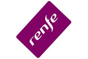 Tarjeta regalo Renfe Ocio