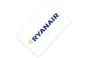 Tarjeta regalo Ryanair