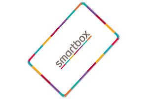 Tarjeta regalo Smartbox