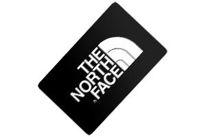 Tarjeta regalo The North Face