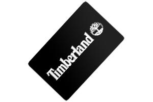 Tarjeta regalo Timberland