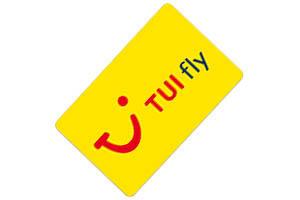 Tarjeta regalo TUI Fly
