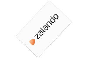 Tarjeta regalo Zalando