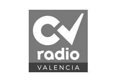 Logo CV Radio